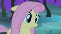 Fluttershy -I did- S4E07