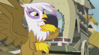 Gilda -spread friendship here by myself-!- S5E8