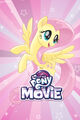 MLP The Movie Fluttershy mobile wallpaper.jpg