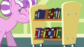Nurse Sweetheart and rolling bookcase S02E16.png