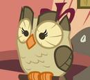 Owlowiscious