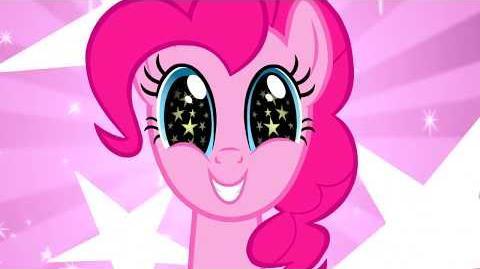 Pinkie's Gala Fantasy Song - Malaysian