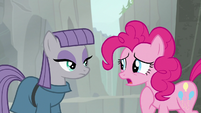 "Pinkie ""you couldn't make a friend with my help"" S7E4"