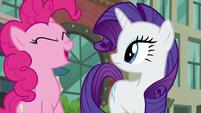 Pinkie Pie --...Swap Day!-- S6E3