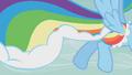 Rainbow Dash's dress close up S1E14.png