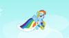 S01E14 Rainbow w swojej sukni