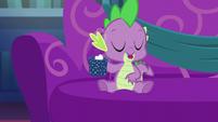 Spike --okay-- S06E08