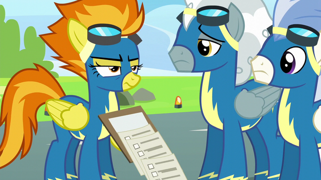 File:Spitfire drops Rainbow's checklists S6E7.png