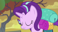 Starlight Glimmer discouraged S6E26