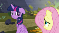 "Twilight ""I don't know if we can do this at all"" S5E23"