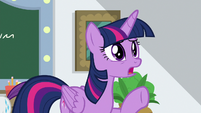 "Twilight ""they sold fake health tonic!"" S8E16"