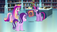Twilight --It's not your fault, Starlight-- S6E2