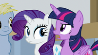 Twilight -how could they use friendship- S8E16