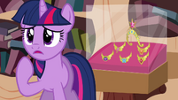 Twilight -their cutie marks are all wrong!- S03E13