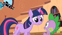 Twilight Sparkle -She's my teacher- S2E03