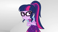 Twilight unsure of her hacking skills EGROF