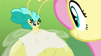 Twirly is content S4E16