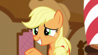 "Applejack ""Again"" S5E22"