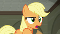 "Applejack ""but it ain't up to me"" S6E9.png"