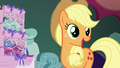 """Applejack """"in the same theater?"""" S6E20.png"""