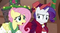 Flutterholly speaks out Snowfall's last name S06E08