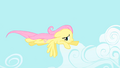 Fluttershy flying away 2 S1E20.png