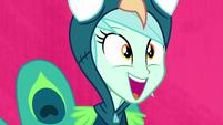 Lyra Heartstrings 'best...' EG3