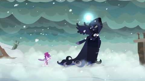 MLP FiM Music Luna's Future HD