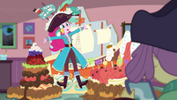 "Pirate Pinkie Pie makes a ""dessert"" island EGDS3"