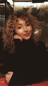 Polina Mingaleva profile