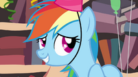 Rainbow Dash -fans like me- S4E04