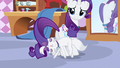 Rarity for your help S3E11.png