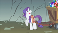 Rarity funky face S1E19.png