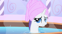 Rarity of course she did S1E20