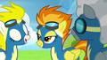 Spitfire talking with Surprise and Silver Zoom S6E7.png