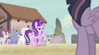 Starlight -than you've ever known- S5E2