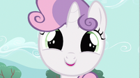 Sweetie Belle our story S2E23