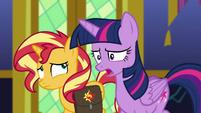 "Twilight ""beyond anything I've ever heard of"" EGFF"