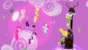 Twilight and Pinkie Pie error S3E13