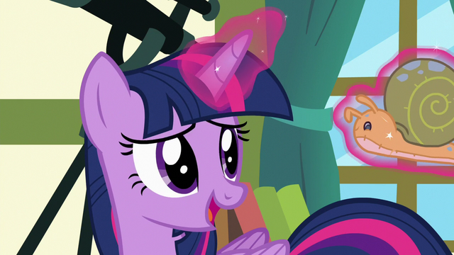 File:Twilight levitating Flurry Heart's Whammy toy S7E3.png