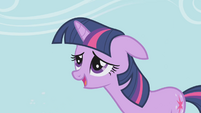 Twilight relieved S1E04