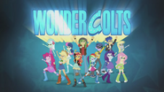 WonderColts EQG3