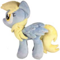 """Best"" Pony plush 4th Dimension Entertainment.png"