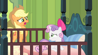"Applejack ""She's not here!"" S4E17.png"