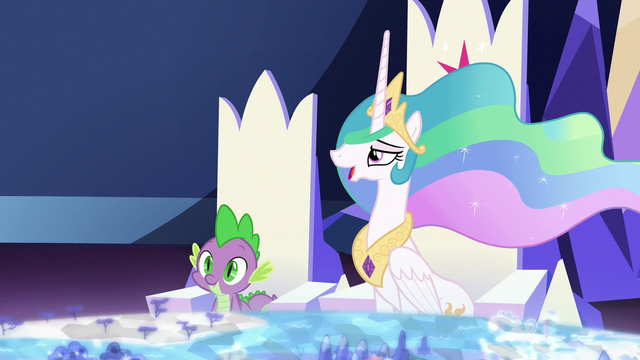 """File:Celestia """"you have an overachieving student"""" S7E1.png"""