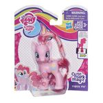 Cutie Mark Magic Pinkie Pie doll with ribbon packaging