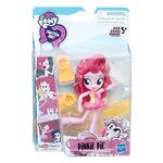 Equestria Girls Minis Pinkie Pie Beach packaging