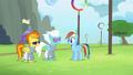 Fleetfoot considers Rainbow an asset S4E10.png