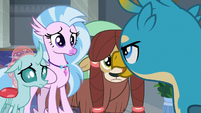 Gallus -is after class- S8E1