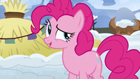 Pinkie Pie -okay, yeah- S7E11